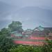 Wudangshan temple