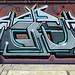 graffiti amsterdm by wojofoto