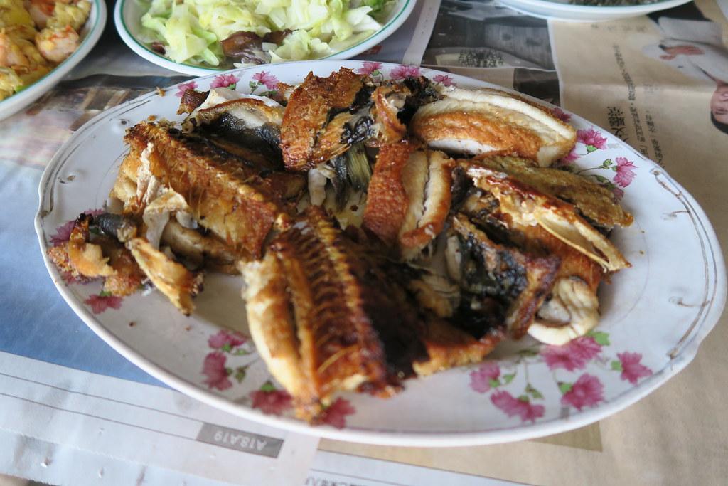 高雄市湖內區綠水塘無毒蝦 (72)