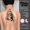 Tameless Peek-a-boo Tattoo package