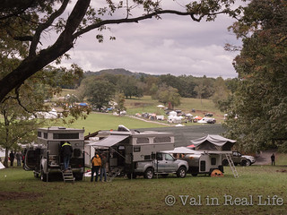 Overland Expo East - Val in Real Life