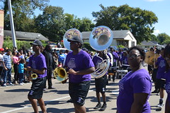 049 Southwind High School Band
