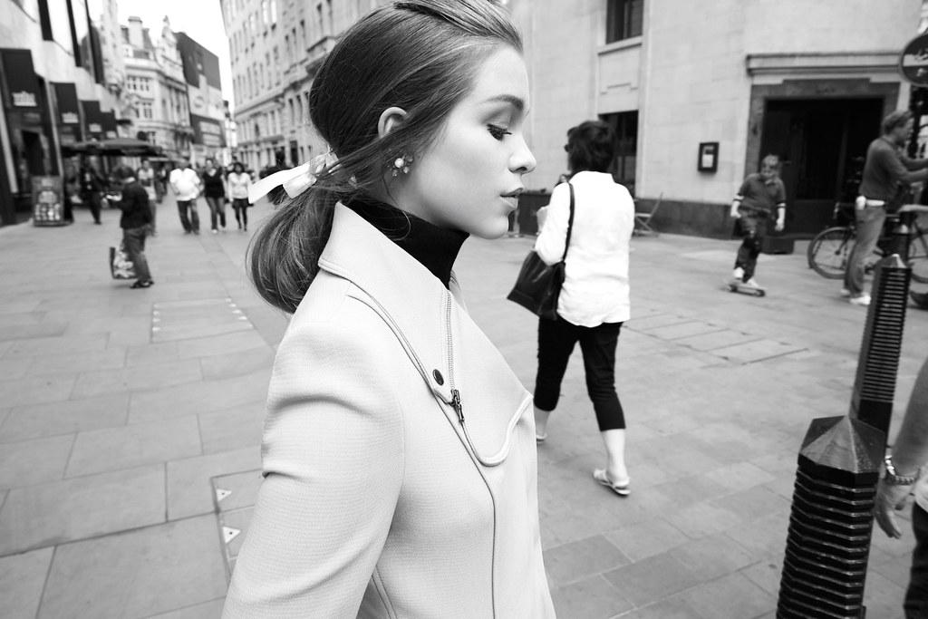 Софи Куксон — Фотосессия для «Wylde» 2015 – 1