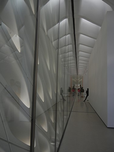 DSCN0377 _ Broad Museum, LA