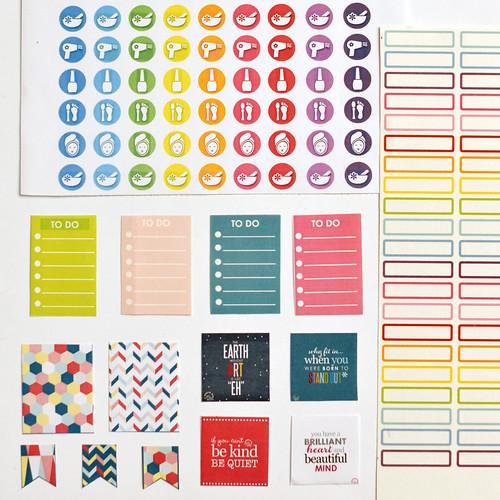 planner-sticker