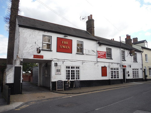 The Swan, Horndon-on-the-Hill