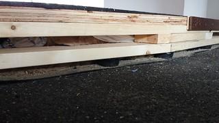 11 Layer Sprung Floor