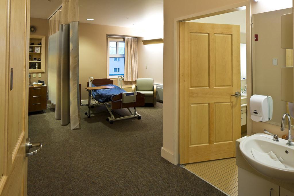Kotzebue Elder Care Facility Alaska Engineers Planning