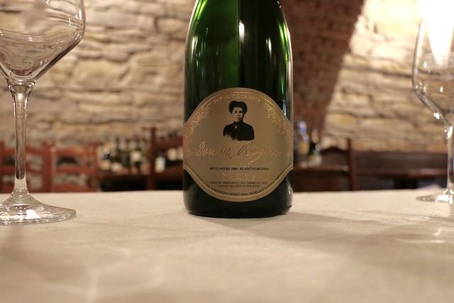 Goriška Vinoteka Brda (Čarga winery)