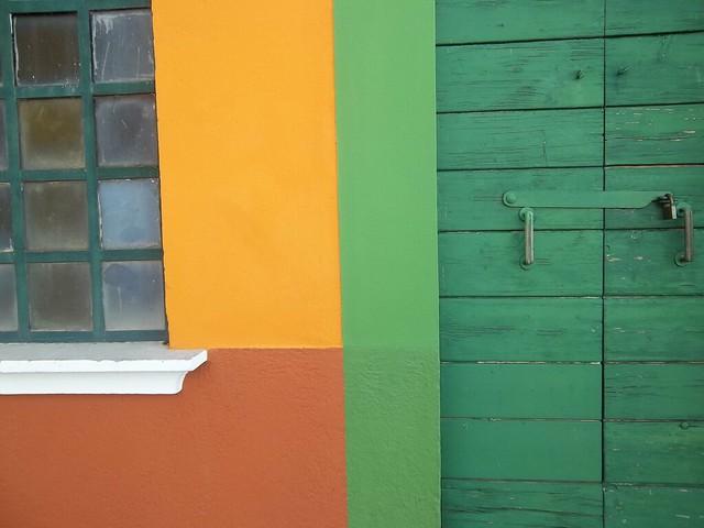 Colors, Burano