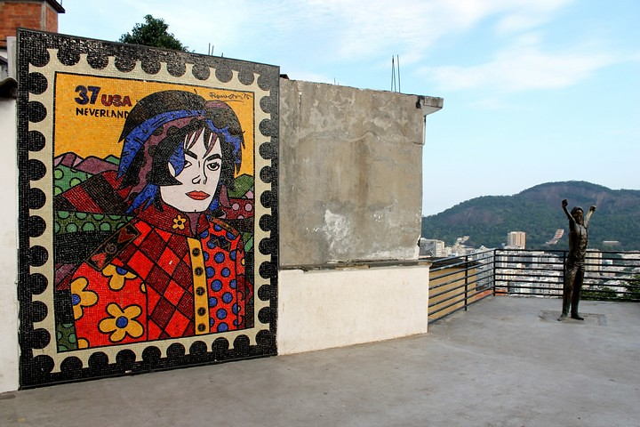 Favela de Michael Jackson