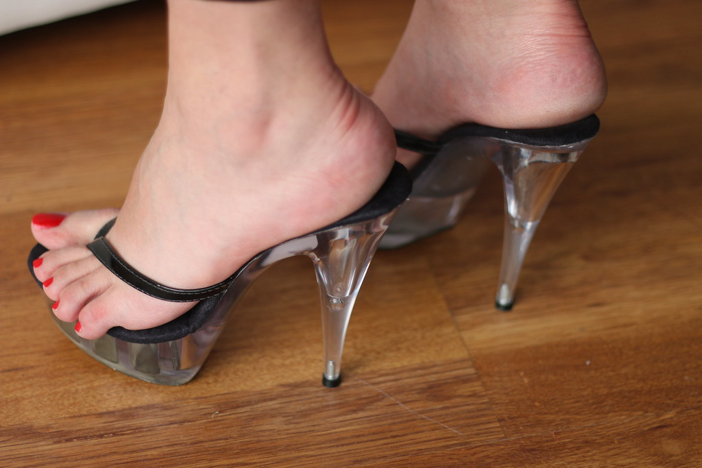 Womens chubby toes kennt