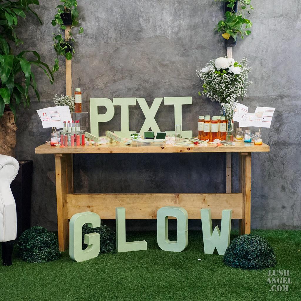 pixi-glow