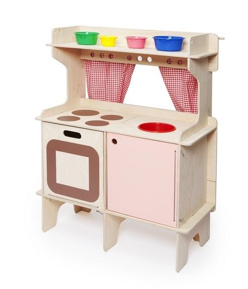 momoll play kitchen