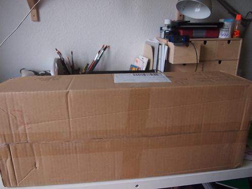 BOX-OPENING [MerryDollRound Caramel Fang] 23259097894_89b5b9d521