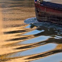 Automne sur la Marne