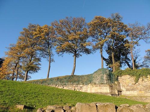 Pontefract Castle20