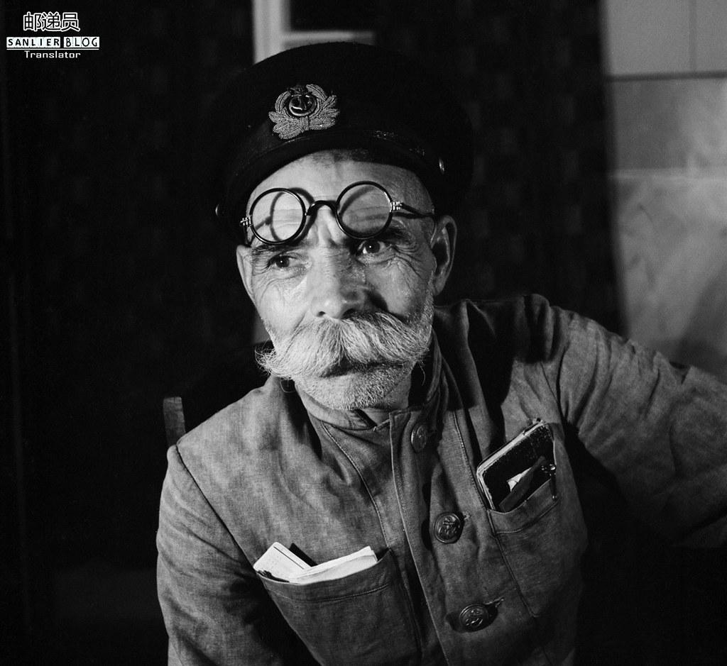 谢苗·弗里德兰:劳动人民51