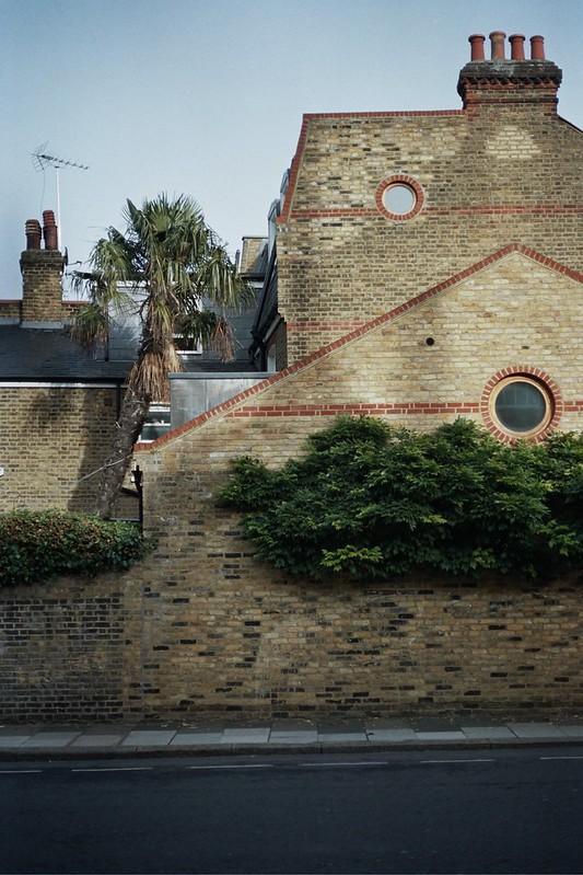 London // Schorlemädchen