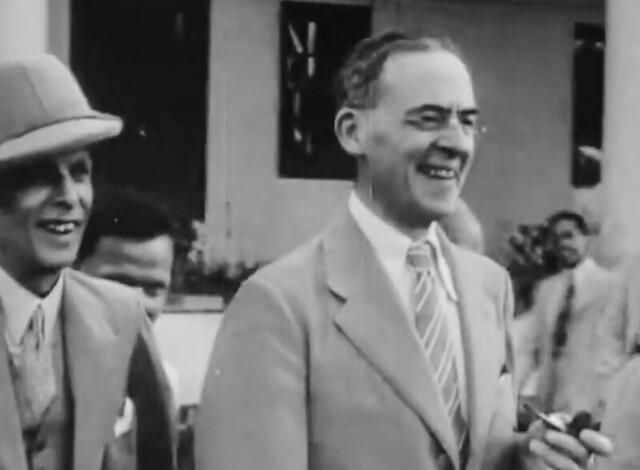 Jinnah and Cripps
