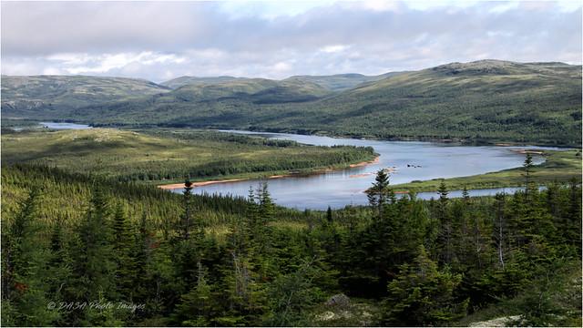 Pinware River, Labrador - 1026