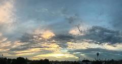 Fall Sunset #marvista #losangeles #california #sunset