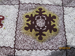 Etsy Quilt second session Oct 28, 2016