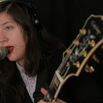 Thu, 20/10/2016 - 10:04am - Lucy Dacus Live in Studio A, 10.20.16 Photographer: Sarah Burns