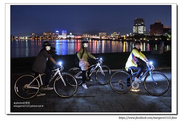 【日本島根】松江市騎車