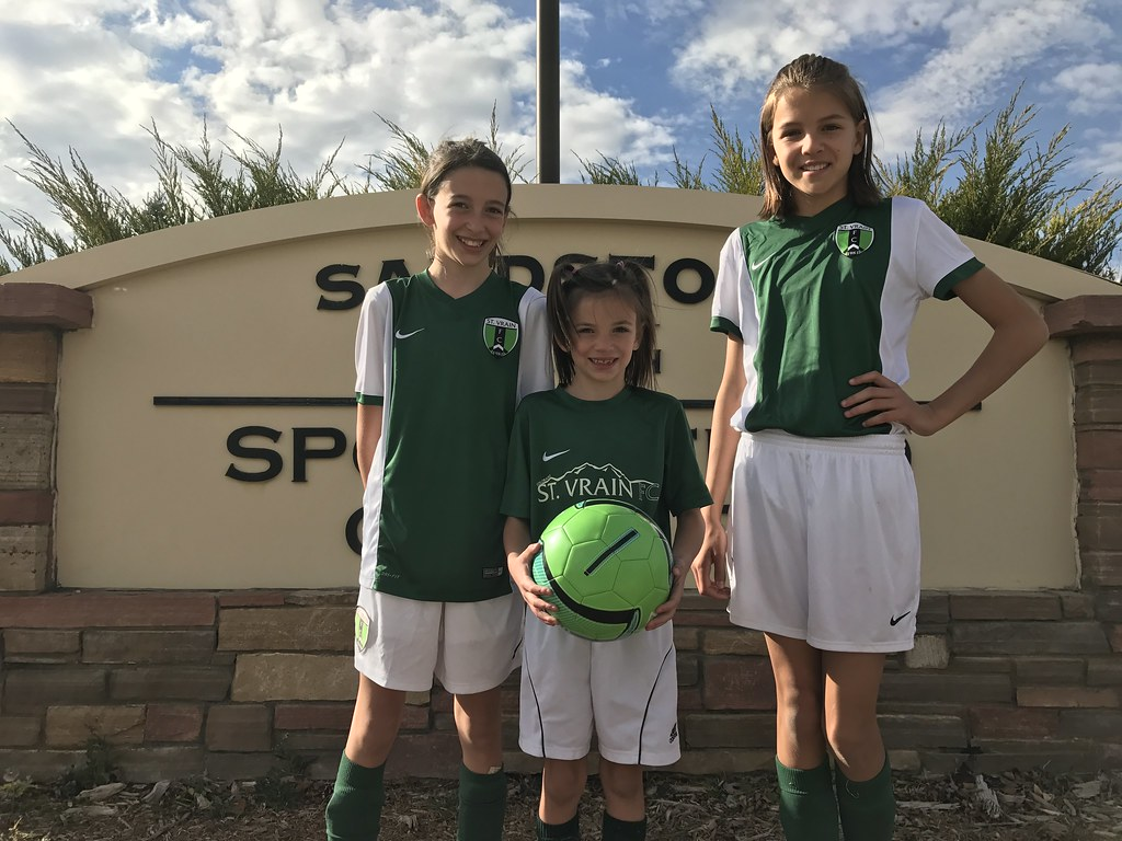 Soccer Fall 2016