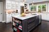 Designer Kitchen Remodel Shoot