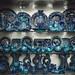 Turkish glassware by Syahrel Azha Hashim