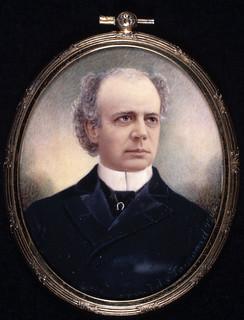 Sir Wilfrid Laurier / Sir Wilfrid Laurier