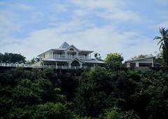 Saint Lucia, Marigot Bay