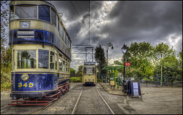 Crich Tramway Village 15