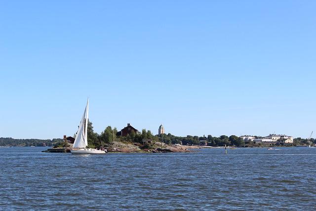 Helsinki-tag 14