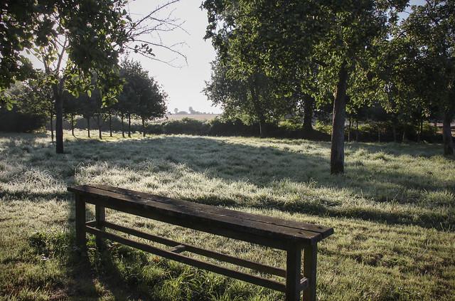 Morning - le Château
