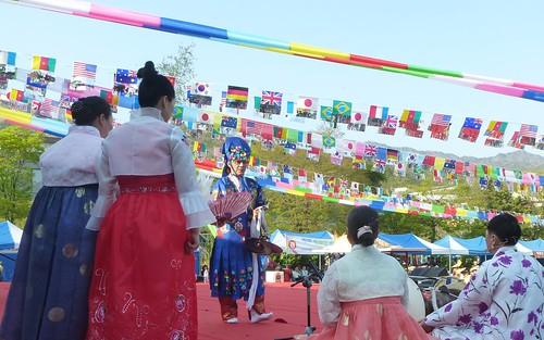 Co-Daegu-Parc Palgongsan-Fête 3 (11)