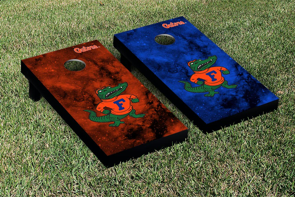 Florida Gators Galaxy Version 2