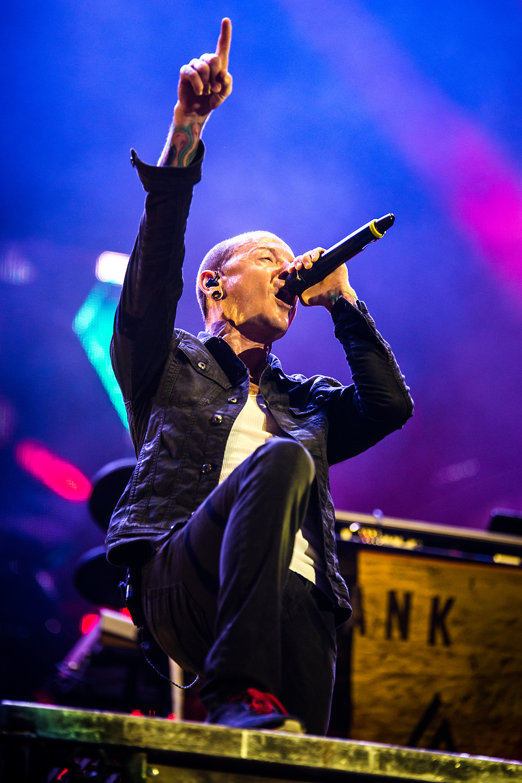 PKP 546 - Linkin Park