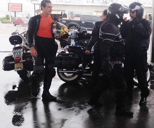 FOTOS - Harleyros Weekend Mucugê - Mucugê-Bahia-Brasil (14-08-2015)