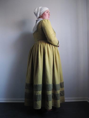 Betulapendulafrau - 20