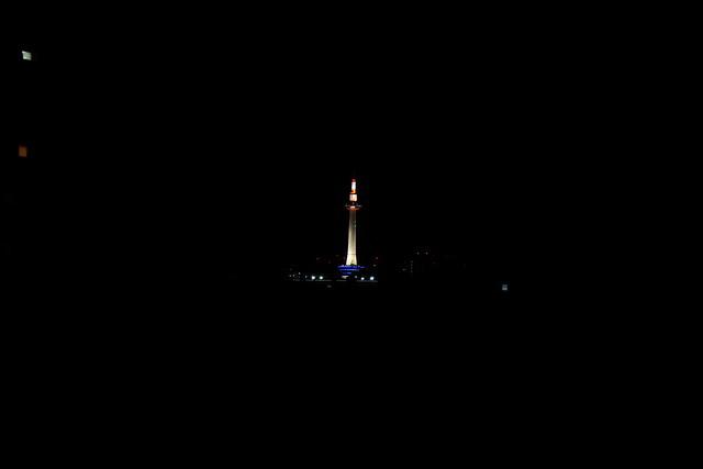 2015/09 京都タワー #01