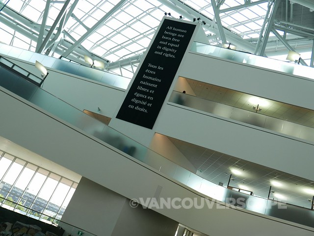 Winnipeg/Museum for Human Rights