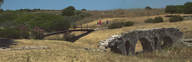Ruinas Baelo Claudia; Bolonia, Spain (2015)