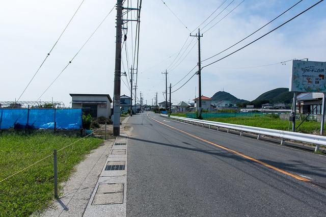 Nojimasaki Todai Bus Sta.