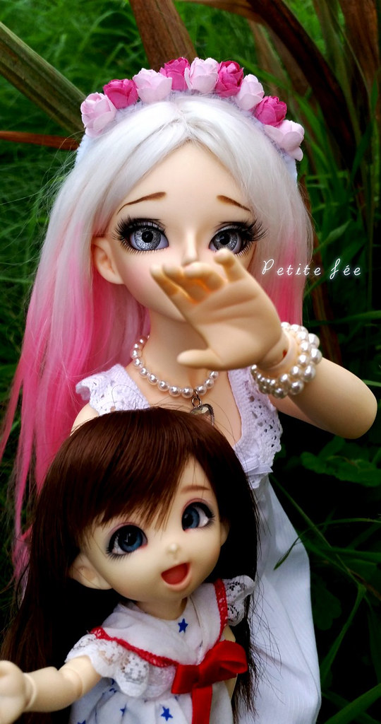 NEW DOLL: LDOLL ! ❤ Mes petites bouilles ~ NEWP.4 - Page 2 21238372383_efe15a90e0_b