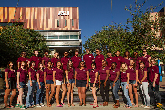 2015 Cronkite Institute for High School Journalism
