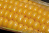 Corn on cob - Closeup view by Victor Wong (sfe-co2)