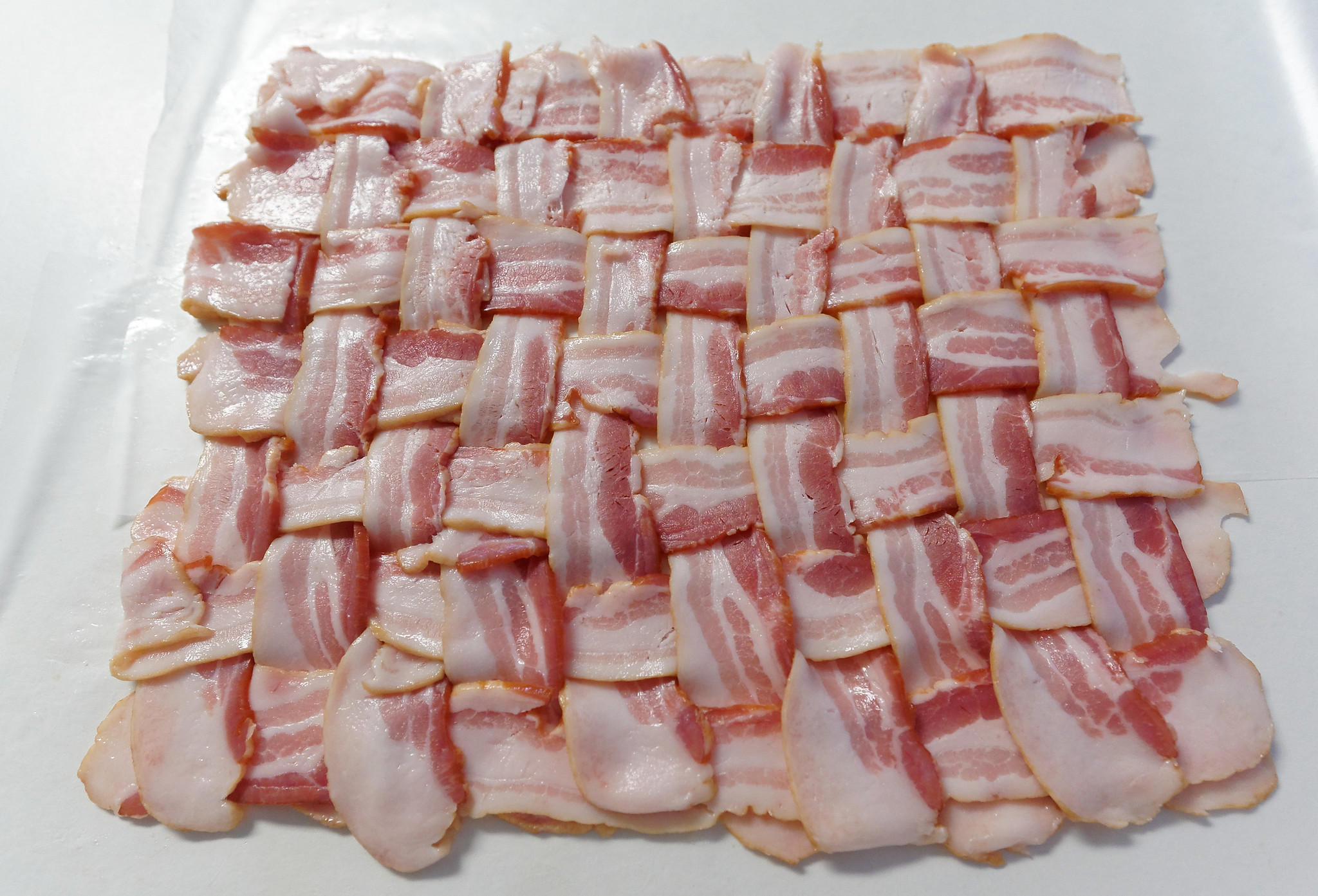 Bacon Latice